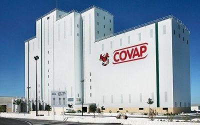 Visita de técnicos de la Cooperativa COVAP para ver la evolución del sistema DataLact en ganaderías instaladas